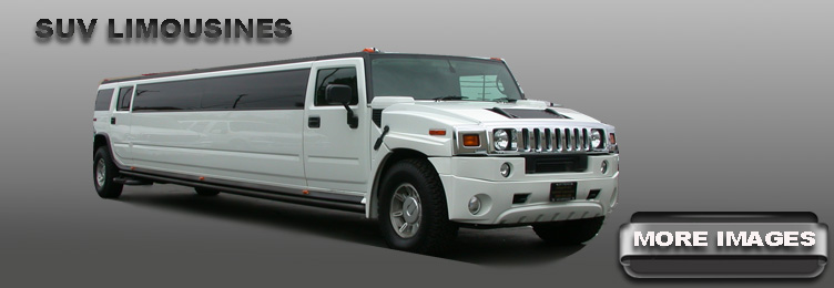 SUV Limo Fleet